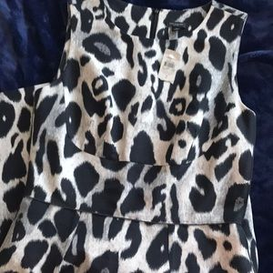 Brand New With Tags Ann Taylor Dress